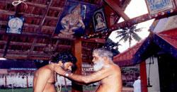 Maaladharanam