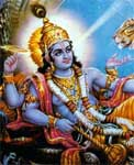 Shri Maha Vishnu